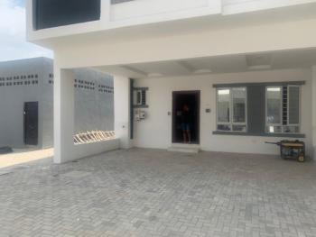 Luxury Built 3 Bedrooms Duplex, Orchid Road, Lekki Phase 2, Lekki, Lagos, Terraced Duplex for Rent