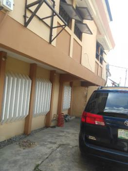 Serviced Mini Flat in a Good Environment, Off St. Finbarrs Road, Akoka, Yaba, Lagos, Mini Flat for Rent