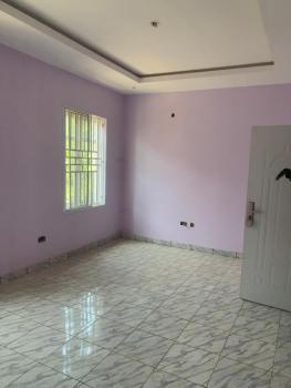 Brand New Three Bedrooms, Before Ebeano Supermarket, Gaduwa, Abuja, Semi-detached Bungalow for Rent