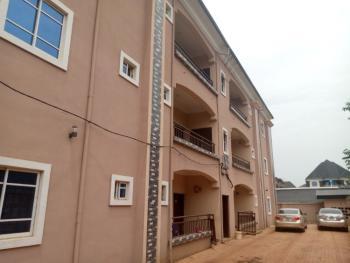 a Vacant 2 Bedroom Flat, Lomanida Extension, Independence Layout, Enugu, Enugu, Flat for Rent