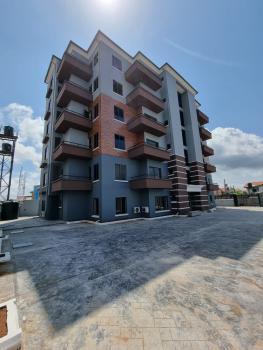 Tastefully Finished 3 Bedrooms Flat, Lekki Phase 1, Lekki, Lagos, Flat for Sale