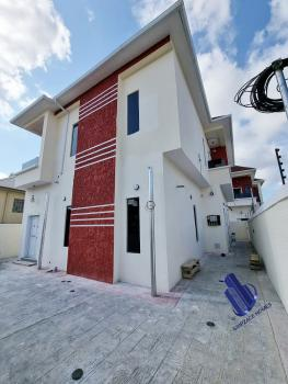 Tastefully Finished 4 Bedrooms Fully Detached Duplex, Ajah, Lagos, House for Sale