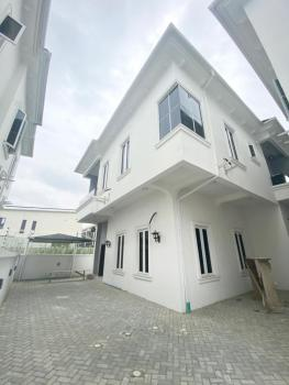 Luxury 5 Bedrooms Fully Detached Duplex, Tulip Haven Estate Phase 1, Chevron Alternative Route, Lekki, Lagos, Detached Duplex for Sale