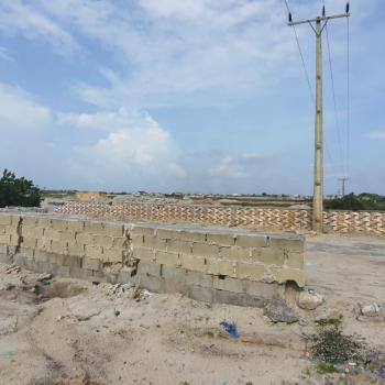 Commercial Dry Land for Mall and Shopping Comple, Idera City Scheme, Eleko, Ibeju Lekki, Lagos, Plaza / Complex / Mall for Sale