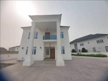 Exquisitvely Built, Well Furnished 5 Bedrooms Duplex + Pool + Cctv, Etc, Ajah, Lagos, Detached Duplex for Sale