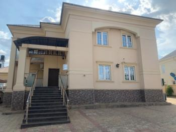 5 Bedrooms Fully Detached Duplex with a 2 Room Guest House and Bq, Galadimawa Roundabout, Galadimawa, Abuja, Detached Duplex for Sale