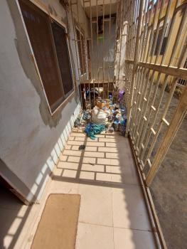 Nice and Spacious Mini Flats Bungalow with Wardrobes, Fenced and Gated, Anike Ibikunle Street, Off Mosan Road, Ipaja, Lagos, Mini Flat for Rent