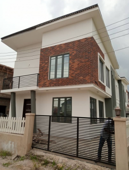 Tastefully Built 4 Bedrooms Duplex, Discovery Court, Opic Estate, Isheri North, Lagos, Semi-detached Duplex for Sale