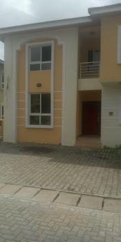 4 Bedrooms Duplex with Bq, Cadogan Estate, Osapa, Lekki, Lagos, Semi-detached Duplex for Rent