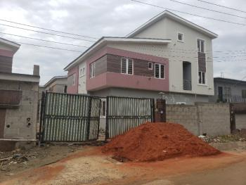 Beautifully Finished Semi Detached in a Gated Estate, Anthony Village, Maryland, Lagos, Semi-detached Duplex for Sale
