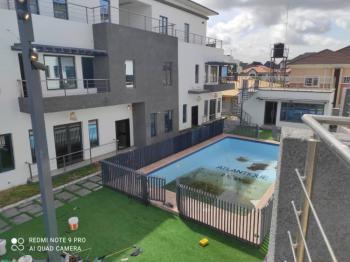 Luxury 4 Bedrooms Terraced House, Oniru, Victoria Island (vi), Lagos, House for Sale
