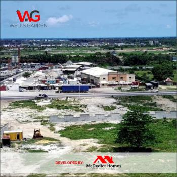 Introducing  Government Scheme Land, Before Amen Estate, Eleko, Ibeju Lekki, Lagos, Mixed-use Land for Sale