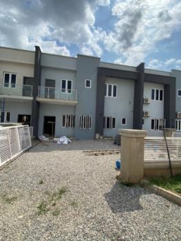 4 Bedroom Semi Detached Duplex, Riverpark Estate, Lugbe District, Abuja, Semi-detached Duplex for Sale