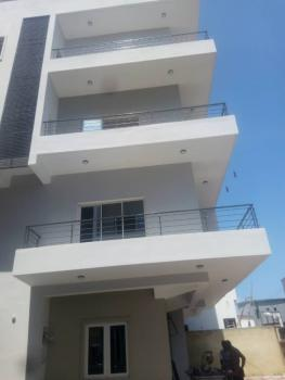 Newly Built 3 Bedroom Flat with Bq, Orchid Road, Ikota, Lekki, Lagos, Flat for Sale