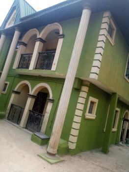 a Block of 4 Flats, Off Oriola, Alapere, Ketu, Lagos, Block of Flats for Sale