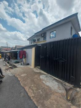 Block of Flats Available in a Secured & Gated Enviroment, Ogba, Ikeja, Lagos, Block of Flats for Sale