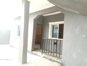 a Very Nice Self Contained, United Estate, Sangotedo, Ajah, Lagos, Self Contained (single Rooms) for Rent