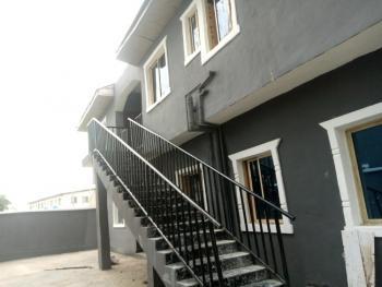a Nice Room and Palour, Mini Flat, United Estate, Sangotedo, Ajah, Lagos, Mini Flat for Rent