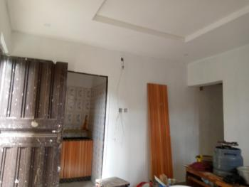 a Big Standard Self Contained Room, United Estate, Sangotedo, Ajah, Lagos, Self Contained (single Rooms) for Rent