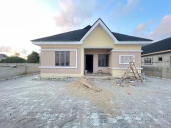 Luxury 3 Bedrooms Fully Detached + Bq, Awoyaya, Ibeju Lekki, Lagos, Detached Bungalow for Sale