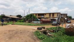 Commercial Property, Agbowo,iwo-road - Ojoo Expressway, Ibadan, Oyo, Commercial Land for Sale