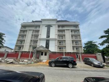 Luxury 4 Bedroom Penthouse with Bq, Off Adeola Odeku, Victoria Island (vi), Lagos, Flat / Apartment for Sale