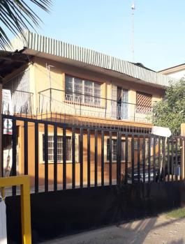 6 Bedroom House with 2 Bedroom Bq for Commercial Use, Ifako, Gbagada, Lagos, Detached Duplex for Rent