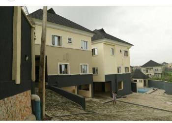 Exquisite 3 Units of 4 Bedroom, River Valley Estate, Ojodu, Lagos, Detached Duplex for Sale