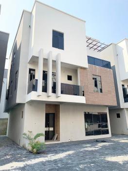 Luxury Prototype 4 Bedroom Detached Duplex in a Mini Estate, Oniru, Victoria Island (vi), Lagos, Detached Duplex for Sale