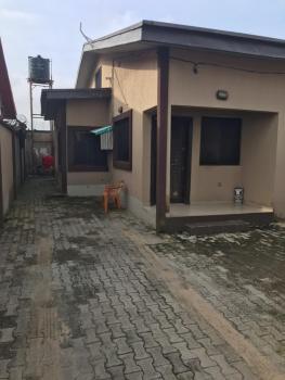 a 4 Bedroom Bungalow, Abraham Adesanya Estate, Ajah, Lagos, Detached Bungalow for Sale