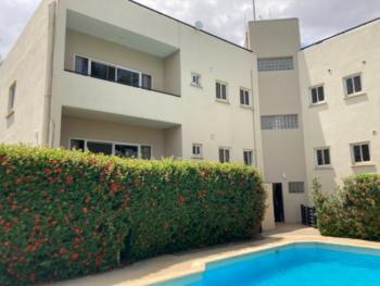 Luxury 3 Bedroom Apartment, Maitama District, Abuja, Flat for Rent