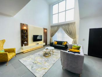 Spacious and Classy 3 Bedroom Duplex, Lekki Phase 1, Lekki, Lagos, Terraced Duplex Short Let