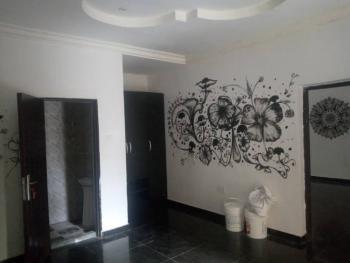 Luxury Built 1 Room and Palour, Lekki Phase 2, Lekki, Lagos, Mini Flat for Rent