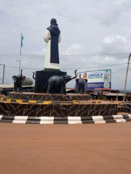 100 Plots of Land at Capital City Estate, 2 Mins Drive From Aguleri Junction., Aguleri, Anambra, Mixed-use Land for Sale
