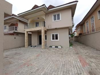 Spacious 5 Bedrooms Detached Duplex with a Room Bq, Lekki Phase 1, Lekki, Lagos, Office Space for Rent