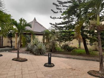 3 Bedrooms Detached House, Lekki Phase 1, Lekki, Lagos, Detached Bungalow for Rent