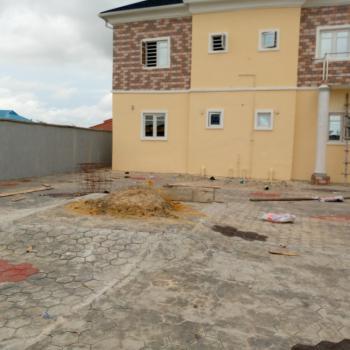 Brand New 2 Bedroom Apartment, Badore Road, Ajah, Lagos, Flat for Rent