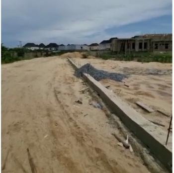 Cornerpiece and Sandfilled Land, Ivy Homes, Ikota, Lekki, Lagos, Residential Land for Sale