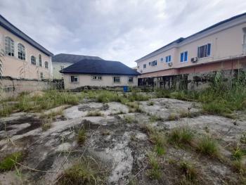 693 Sqm Land, Osapa, Lekki, Lagos, Mixed-use Land for Sale