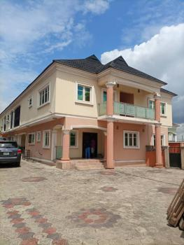 Luxury 4 Bedroom Duplex with Bq, Gra Phase 1, Magodo, Lagos, House for Rent