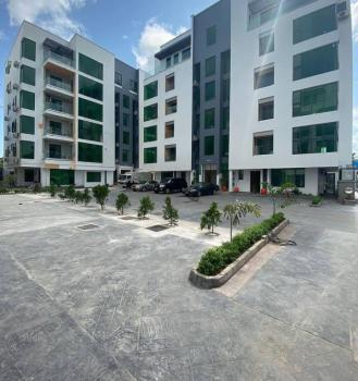 Newly Constructed 3 Bedroom Apartments with Swimming Pool, Banana Island, Ikoyi, Lagos, Block of Flats for Sale