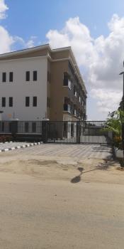 4 Bedrooms Terraced Duplex, Off Ogombo Road, Lekki Phase 2, Lekki, Lagos, Terraced Bungalow for Sale