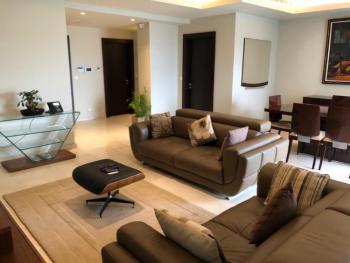 Luxury 3 Bedroom Apartment, Eko Atlantic City, Lagos, Flat Short Let