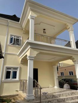 4 Bedroom Detached Duplex, Apo, Abuja, Detached Duplex for Sale