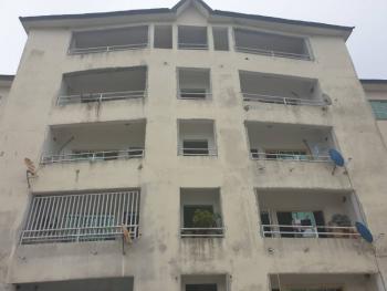 Carcass 3 Bedroom Flat with a Room Bq, Lekki Gardens Phase 1, Sangotedo, Ajah, Lagos, Flat for Sale