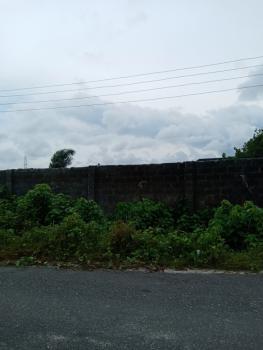 Dry Land Measuring 1114sqms, Gra, Abijo, Lekki, Lagos, Mixed-use Land for Sale