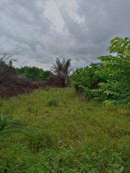 Strategically Located Plot of Land Measuring 1171sqms, Gra, Abijo, Lekki, Lagos, Mixed-use Land for Sale