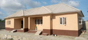 2 Units 2 Bedrooms, Main Abijo Gra, Ajah, Lagos, Semi-detached Bungalow for Rent