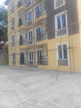 8 Units of 3 Bedrooms Flat with Attached Bq, Awuse Estate, Opebi, Ikeja, Lagos, Flat / Apartment for Sale
