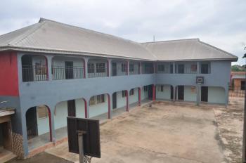 Newly Built Secondary School, with Students Population of Over 100, Aduwawa, Ikpoba Hill., Benin, Oredo, Edo, School for Sale